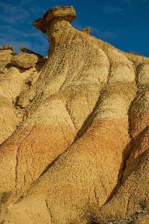désert-des-bardenas-cheminée-de-fée-espagne