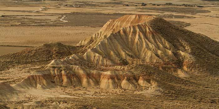 désert-des-bardenas-paysage-espagne