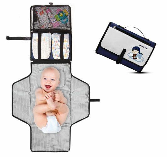 tapis nomade bébé