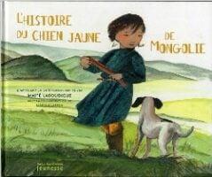 album-mongolie