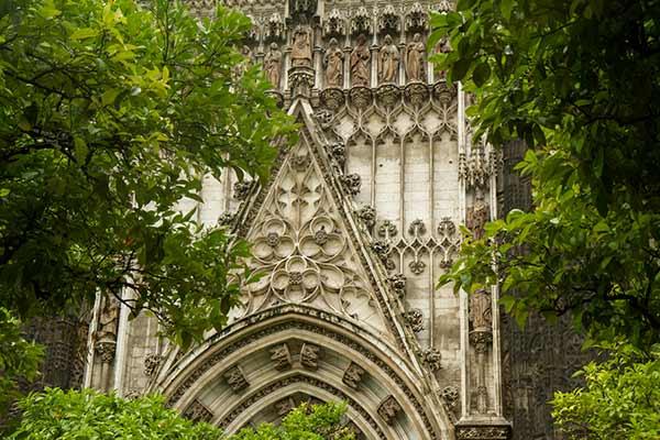 visiter cathedrale seville