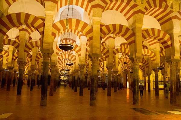 grande-mosquée-Cordoue-Andalousie