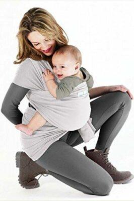 2f9754210d6 Echarpe de portage bébé  laquelle choisir  TOP8