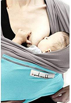écharpe de portage JPMBB originale allaitement