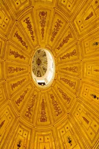 visite cathedrale de seville