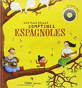 comptines-espagnoles
