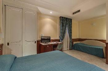 hotel-chambre-familiale-rome