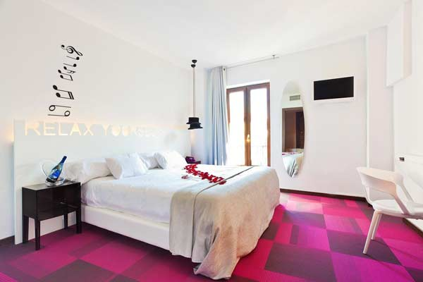 hotel-famille-grenade-Espagne
