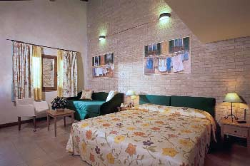 hotel-rome-chambre-familiale