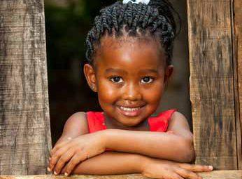 Afrique-avec-enfant