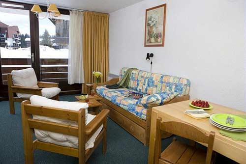 location appart hotel station famille praz de lys alpes du nord