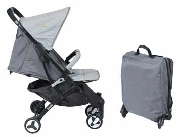 accessoire voyage bébé