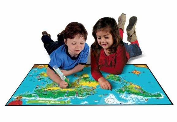 accessoire voyage pour enfant