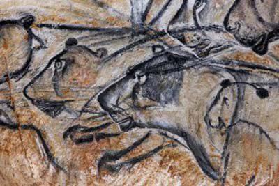 grotte-chauvet-peinture-rupestre