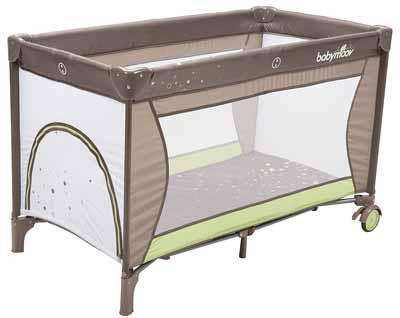 lit de voyage b b et enfant top6. Black Bedroom Furniture Sets. Home Design Ideas