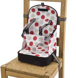 Rehausseur de voyage lequel choisir - Rehausseur de chaise enfant ...