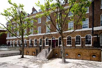 auberge-famille-londres