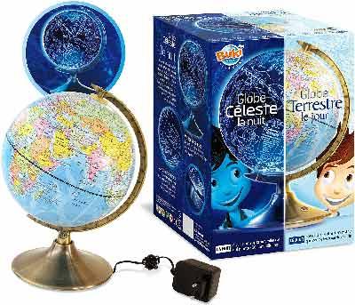 globe-interactif