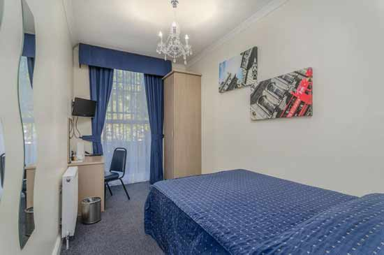 hotel-chambre-familiale-londres