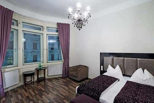hotel-famille-vienne