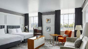 hotel-luxe-famille-londres