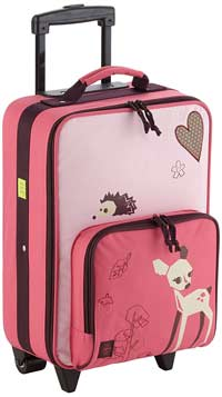 valise enfant rigide et souple laquelle choisir en voyage. Black Bedroom Furniture Sets. Home Design Ideas