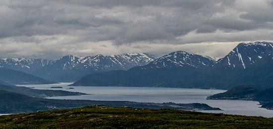 randonnée-laponie-fjord