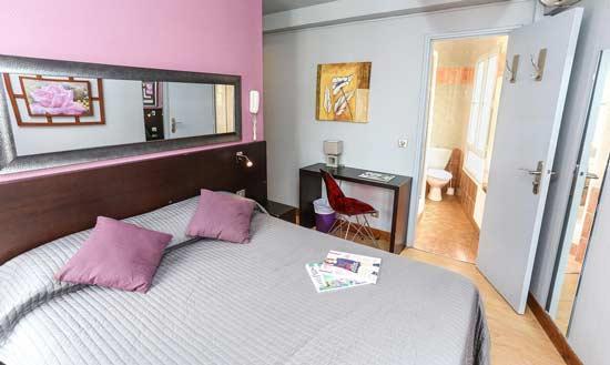 auberge de jeunesse famille paris top7. Black Bedroom Furniture Sets. Home Design Ideas