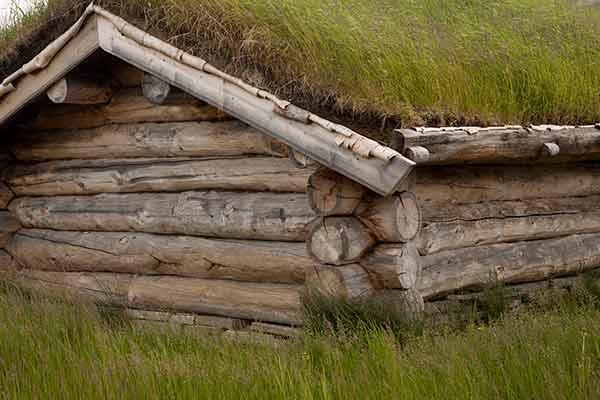 chalet-norvège