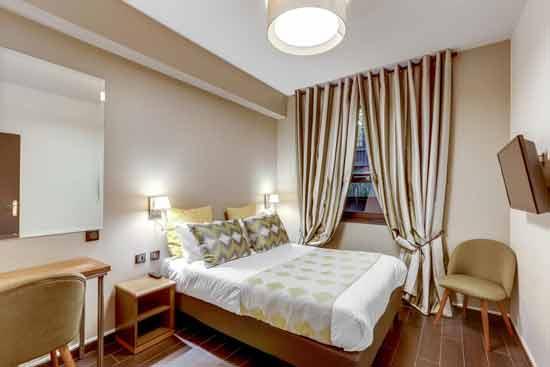hotel avec enfant Paris