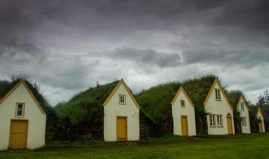 autotour islande famille