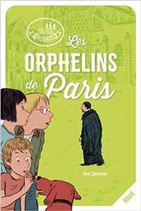 livre-enfants-paris-récit