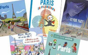 livres-paris-enfant