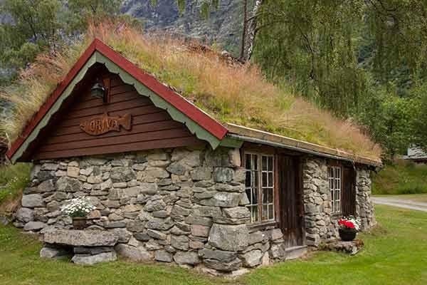 location-chalet-norvège