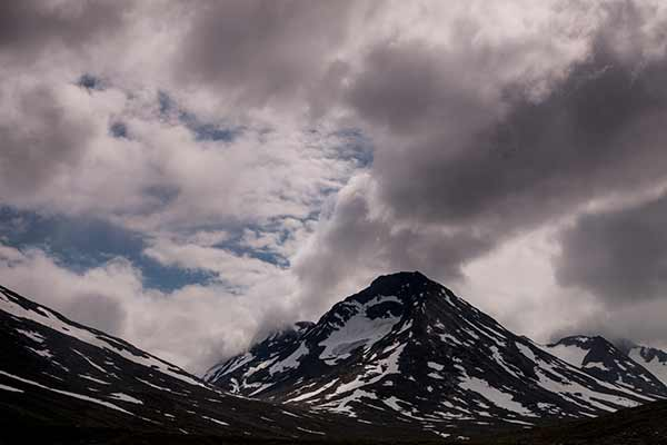 montagne-norvege