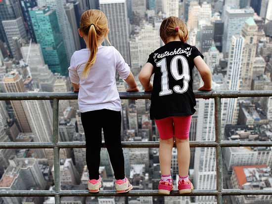 new-york-enfants