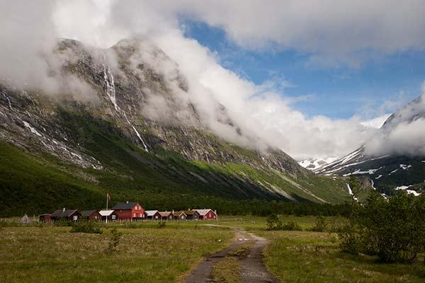 randonnée-Norvege-montagne