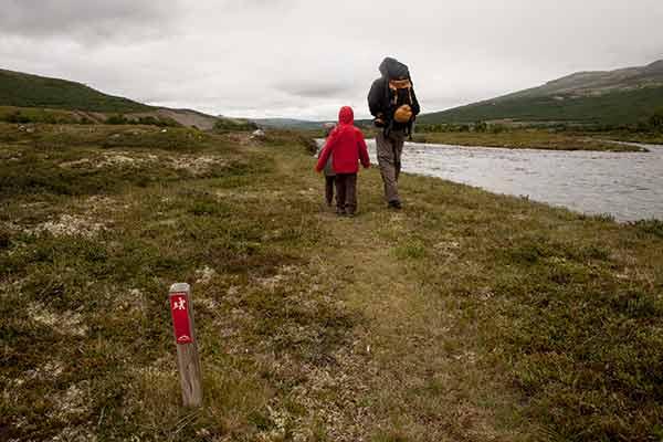 randonnée-rondane-norvège