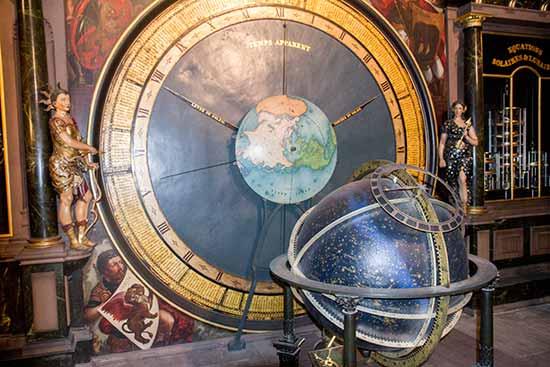 strasbourg-avec-enfants-horloge-cathédrale
