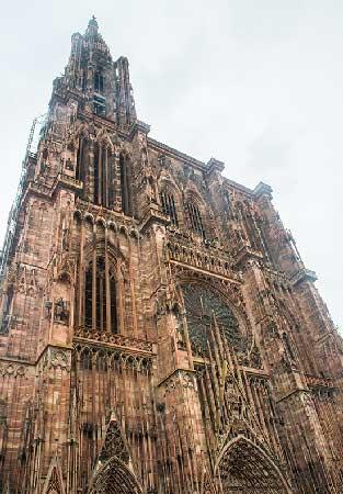 strasbourg-en-famille-cathédrale