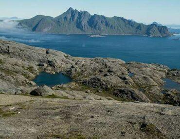 Lofoten-Rando-norvège