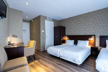 hotel-avec-chambre-familiale-amsterdam
