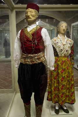 -Dubrovnik-Croatie-musée