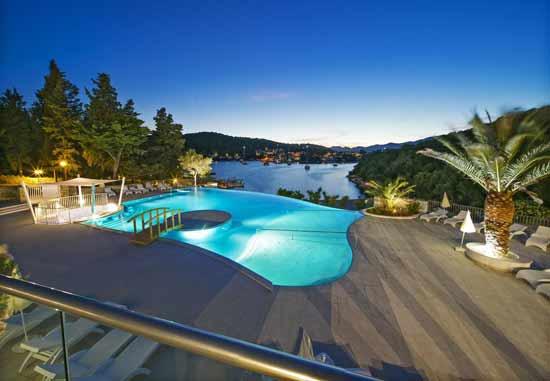 hotel-famille-croatie-korcula