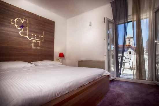 hotel-famille-croatie-split
