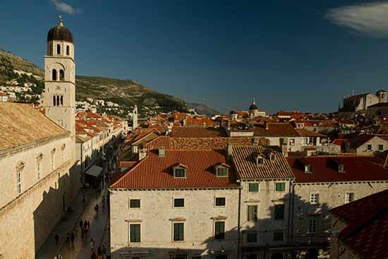 visiter-Dubrovnik-Croatie