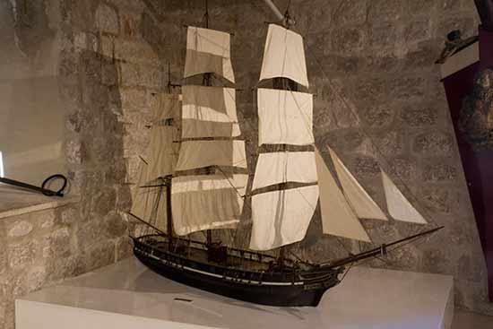 visiter-Dubrovnik-musée