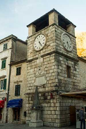 visiter-Kotor-Monténégro