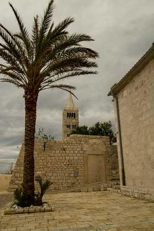 île-de-rab-croatie