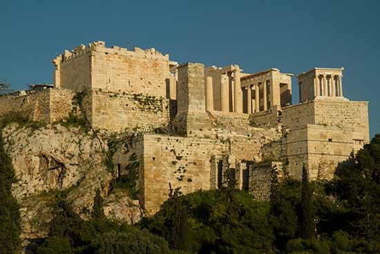 athenes-en-famille-Acropole-Grèce